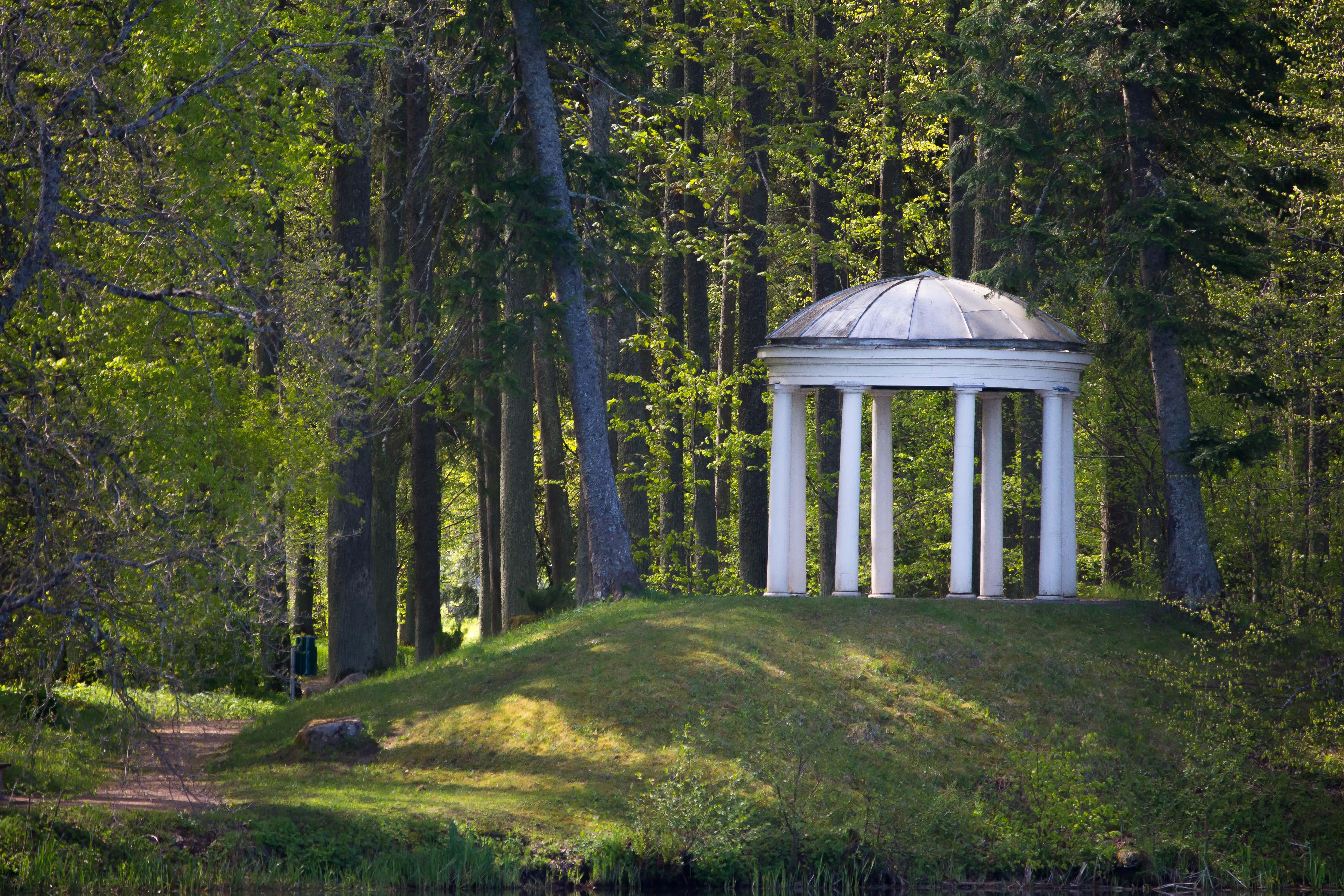 Sillapää Manor Park